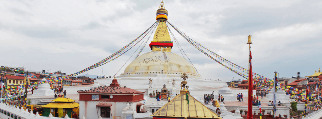 Top Places to visit In Kathmandu