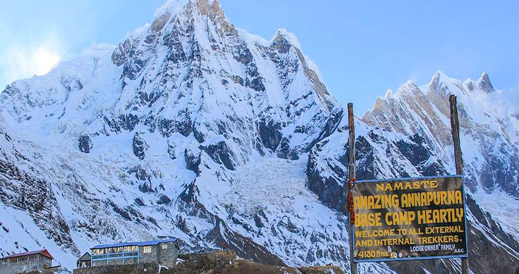 Annapurna Base Camp vs. Annapurna Circuit Trek, Which one to choose?